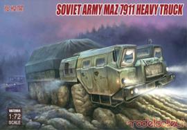 MAZ 7311 Supply truck