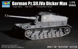 """Pz.Sfl.IVa """"Dicker Max"""""""