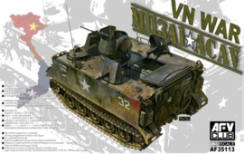AFV Club | AF35113 | M113A1 ACAV | 1:35