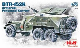 BTR-152 APC