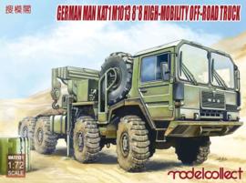 MAN Kat 1 M1013 8x8 off Road Truck