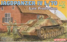 Dragon | 7293 | Jagdpanzer IV L/70 late | 1:72