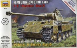 SdKfz. 171 Panther D