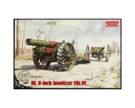 BL 8in Howitzer MK VI