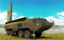 Soviet 9K714 OKA (ss-23 Spider)
