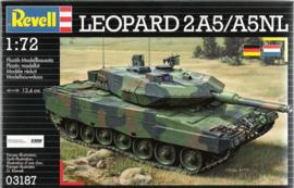 Leopard 2A5/A5NL