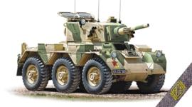 ACE | 72435 | FV-601 Saladin Armoured car | 1:72
