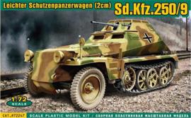 Sd.Kfz.250/9 Alt
