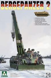 Leopard Bergepanzer 2