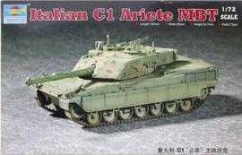 Trumpeter | 07250 | Italian C1 Ariete MBT | 1:72