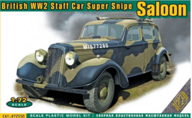 ACE | 72550 | super Snipe Saloon | 1:72
