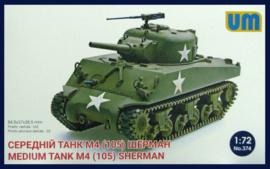 M4 (105mm)