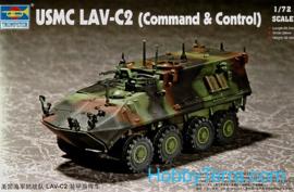 LAV-C2, command & control