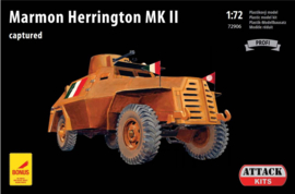Marmon Herrington mkII captured