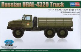 HobbyBoss | 82930 | URAL 4320 Truck  | 1:72