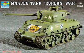 M4A3E8 Sherman (Korean Version)