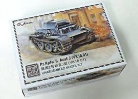 Panzer 2 Ausf J (VK16.01)