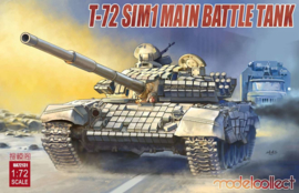 T-72 SIM1 Main Battle Tank