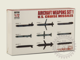 Cruise missile set 1