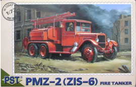 PST | 72047 | PMZ-2 Fire Tanker | 1:72