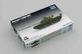 T-80BV MBT