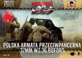 Bofors 37 mm wz. 36