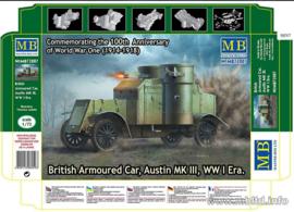 Austin MK-III