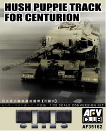 AFV Club | AF35162 | Hush puppie tracks for Centurion | 1:35
