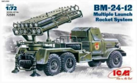 ICM | 72591 | BM-24-12 | 1:72