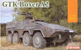 Dragon | 7680 | GTK Boxer A2 | 1:72