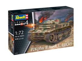 "Pz. II Sdkfz. 123, Ausf. L ""Luchs"""