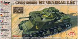 Mirage | 728001 | M3 General Lee | 1:72
