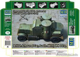 Austin MK-IV