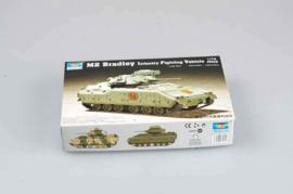M2 Bradley Fighting Vehicle