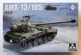 AMX 13-105