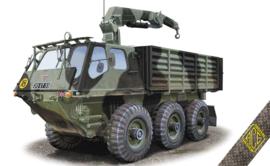 ACE | 72436 | FV-623 Stalwart MK.2 Limber Vehicle | 1:72