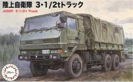 Fujimi | 723266 | JGSDF 3 1/2t Truck | 1:72