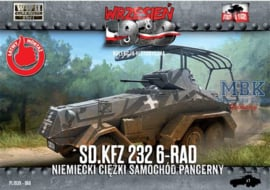 Sd.Kfz. 232 6-Rad