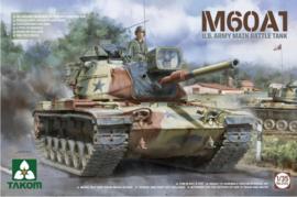 TAKOM   2132   M60A1 U.S. army main batle tank   1:35