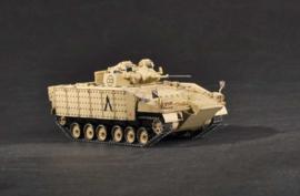 Warrior AIFV Up-Armoured