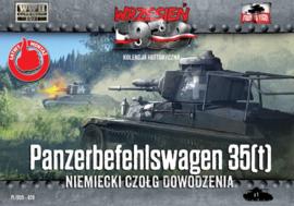 Pz.Kpfw 35(t) Command
