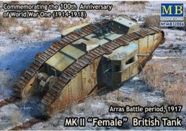"MK II ""Female"" Arras"