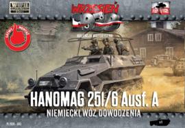 Sd.Kfz.251/6  ausf A