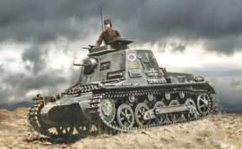 SdKfz.265 Panzerbefhelswagen