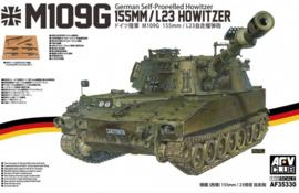 AFV Club | AF35330 | M109G 155mm/L23 howitzer | 1:35