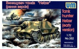 Hetzer early
