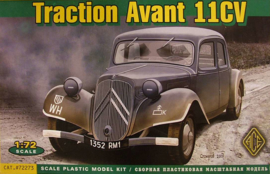 ACE | 72273 | Citroen 'Avant Traction' 11CV | 1:72