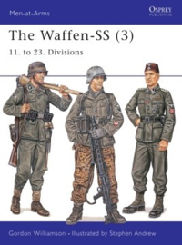 Osprey publ | Maa415 | The Waffen SS (3)