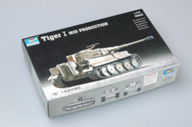Tiger I (mid production)