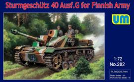 Stug 40 Ausf G